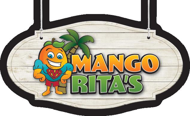 Mango Ritas Logo